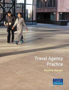 Travel Agency Practice - Pauline Horner - cover