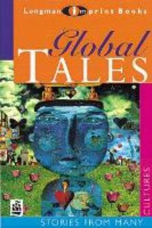 Global Tales - Beverley Naidoo,Christopher Donovan,Alun Hicks - cover
