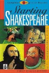 Starting Shakespeare - Linda Marsh,Michael Marland - cover