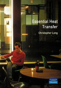 Essential Heat Transfer - Chris Long - cover