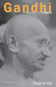 Gandhi - David John Arnold - cover