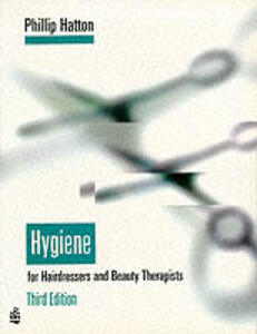 Hygiene for Hairdressers and Beauty Therapists - Phillip Hatton - cover