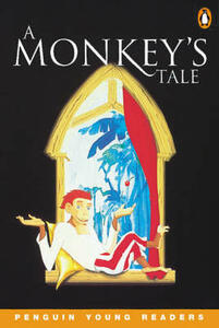 A Monkey's Tale - cover