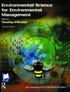 Environmental Science for Environmental Management - Timothy O'Riordan - cover
