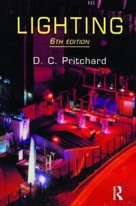 Lighting - D. C. Pritchard - cover