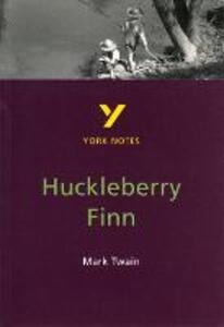 Huckleberry Finn - cover