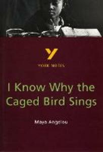 I Know Why the Caged Bird Sings - Imelda Pilgrim - cover