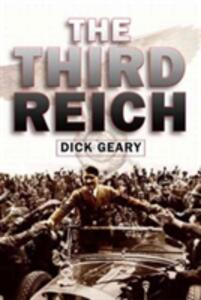 The Third Reich - Richard J. Geary - cover