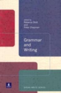 Grammar & Writing - cover