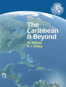 The Caribbean and Beyond - Mark Wilson,Jeanette Ottley - cover