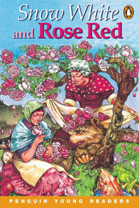 Snow White and Rose Red - cover
