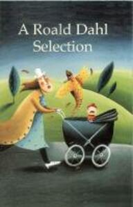 Roald Dahl Collection - Roald Dahl,Andrew Bennett,Jim Taylor - cover