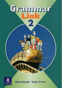 Grammar Link 2 Student Book - cover