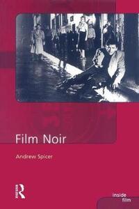 Film Noir - Andrew Spicer - cover
