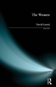 The Western - David Lusted - cover