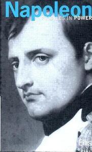 Napoleon - Geoffrey Ellis - cover