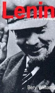 Lenin - Beryl Williams - cover