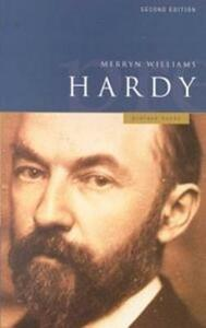 A Preface to Hardy: Second Edition - Merryn Williams - cover