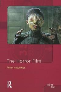 The Horror Film - Peter Hutchings - cover