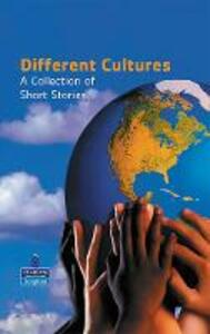 Different Cultures - Steve Willshaw,Roy Blatchford - cover
