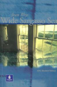 Wide Sargasso Sea - Penguin Books - cover