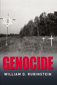 Genocide - William D. Rubinstein - cover