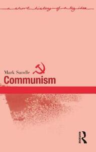 Communism - Mark Sandle - cover