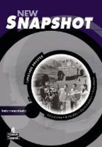 Snapshot Intermediate Language Booster New Edition - Brian Abbs,Chris Barker,Oliva Johnston - cover