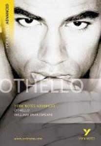 Othello - William Shakespeare,Rebecca Warren - cover