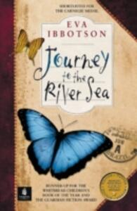 Journey to the River Sea - Eva Ibbotson - 2