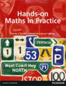 Hands-on Maths in Practice - Sue Thomson,Ian Forster - cover
