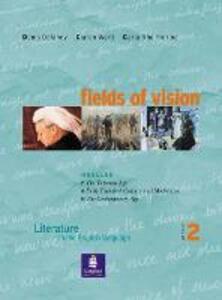 Fields of Vision Global 2 Student Book - Ciaran Ward,Denis Delaney,Carla Rho Fiorina - cover