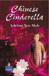 Chinese Cinderella - Adeline Yen Mah - cover