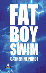 Fat Boy Swim - Catherine Forde - cover