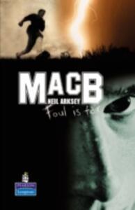 MacB n/e - Neil Arksey - cover