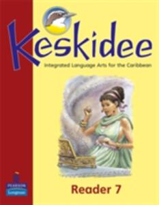 Keskidee Reader 7 - Leonie Bennett,Gill Johnson - cover