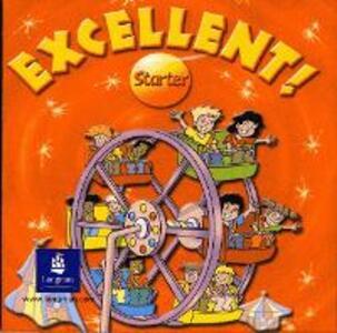 Excellent Starter CD 1-2 - Carol Skinner - cover