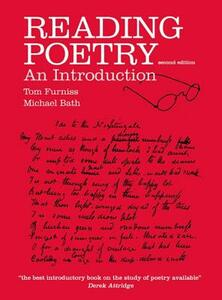 Reading Poetry: An Introduction - Tom Furniss,Michael Bath - cover