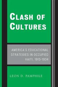 Clash of Cultures - Brian M. Fagan - cover