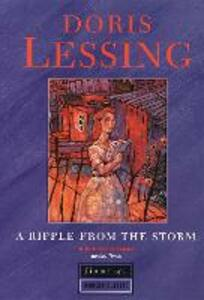 A Ripple from the Storm - Doris Lessing - cover