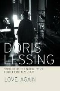 Love, Again - Doris Lessing - cover