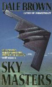Sky Masters - Dale Brown - cover