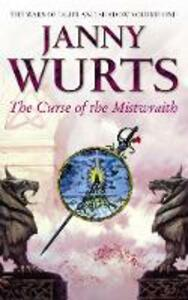Curse of the Mistwraith - Janny Wurts - cover