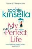 Libro in inglese My Not So Perfect Life: A Novel Sophie Kinsella