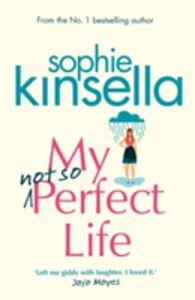 Libro My not so perfect life Sophie Kinsella