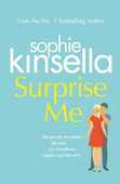 Libro in inglese Surprise Me Sophie Kinsella