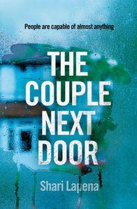 Libro in inglese The Couple Next Door  - Shari Lapena