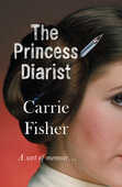 Libro in inglese The The Princess Diarist Carrie Fisher