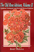 Libro in inglese The Old Rose Advisor: Volume II Brent C Dickerson