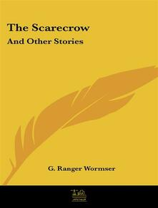 The Scarecrow and Other Stories